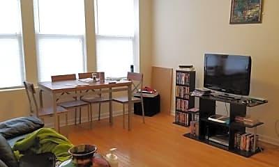 Living Room, 3603 N Kedvale Ave, 1