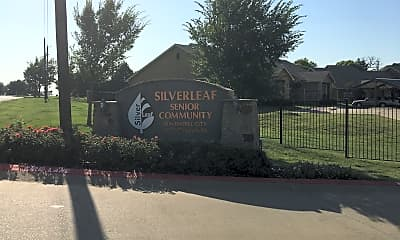 Silverleaf At Gun Barrel City, 1
