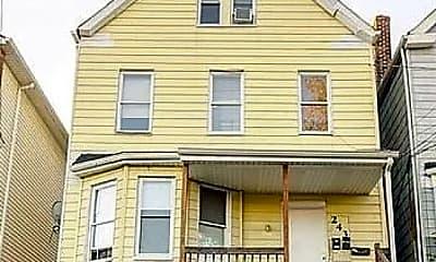Building, 243 Peshine Ave, 0