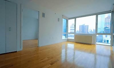 Living Room, 340 W 37th St, 0
