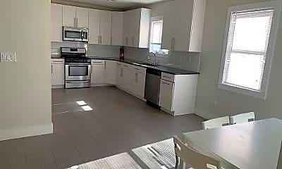 Kitchen, 106 Poplar Ave, 1