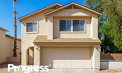 Building, 921 S Val Vista Dr 88, 0