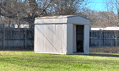 Building, 9544 Spike Ridge Ave, 2