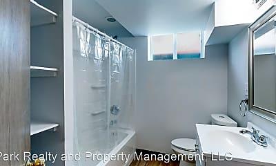 Bathroom, 160 S Holly St, 2