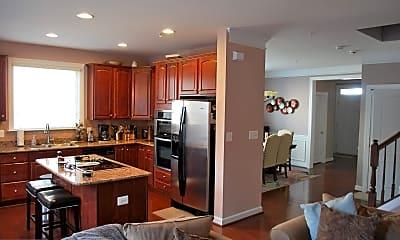 Kitchen, 4916 7th St NE, 0