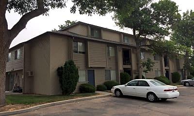 Jefferson West Apartments, 0