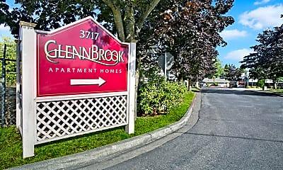 Glennbrook Apartments, 2