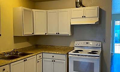 Kitchen, 8829 Kelley Dr, 2