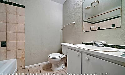 Bathroom, 1927 Ave M 1/2, 0