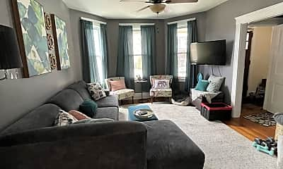 Living Room, 99 Grant Ave, 0
