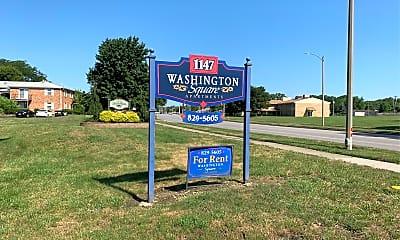 1147 NW Washington Blvd, 1