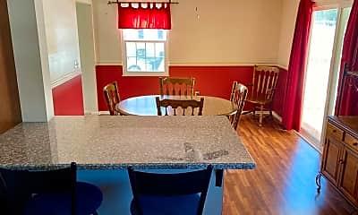 Dining Room, 5036 Mohawk Dr, 1