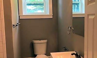 Bathroom, 816 W Collings Ave, 2