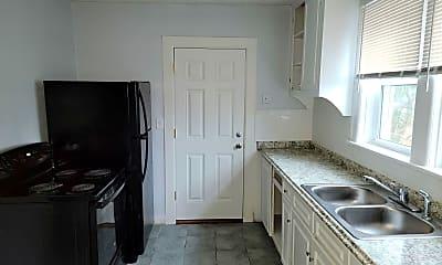 Kitchen, 29 W 18th St 2, 1