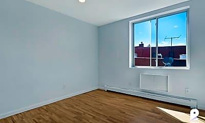 Bedroom, 385 Vernon Ave #4D, 0