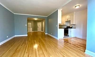 Living Room, 109-15 Queens Blvd 3-E, 1