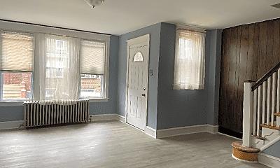 Living Room, 1361 Kennedy St, 1