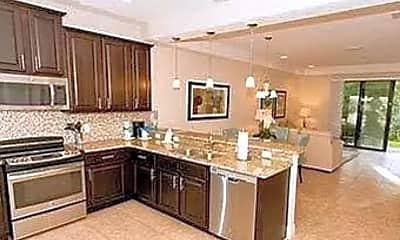 Kitchen, 8109 Roseville Blvd, 2