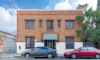 Building, 1316 S Mariposa Ave, 0