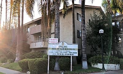 Warner Palms Luxury Apartments, 2