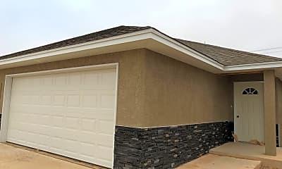 Building, 2620 E 14th St, 0