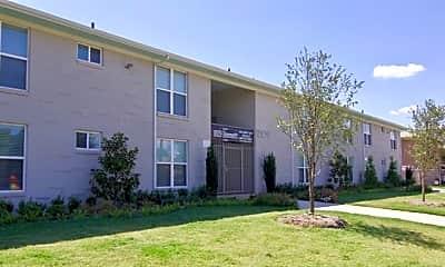 Building, 1809 Bennett Ave 111, 2