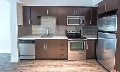 Kitchen, 1714 N McCadden Pl 3107, 1