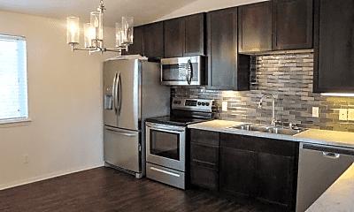 Kitchen, 32 W Genesee St, 2