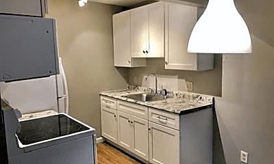 Kitchen, 201 N Chicago Ave, 1