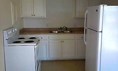 Kitchen, Bella Vista Apartments, 0