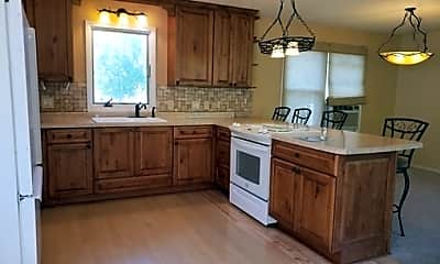Kitchen, 19713 Quinnell Ave. N., 1