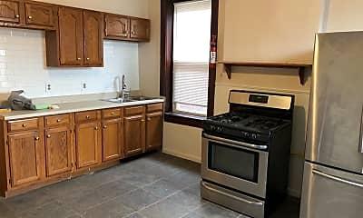Kitchen, 625 Bates St, 0