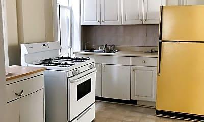 Kitchen, 1053 Broadway, 1