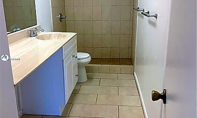 Bathroom, 2800 NW 56th Ave A303, 1