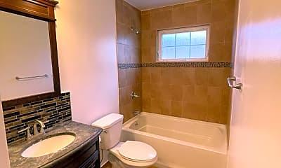 Bathroom, 116 Bodine St 2FL, 2