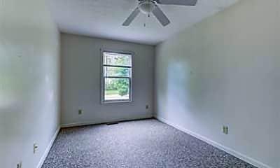 Bedroom, 306 W High St, 2