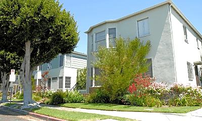 Building, 5641 San Vicente Blvd, 0