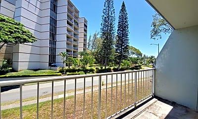 Patio / Deck, 95-019 Waihonu St, 2