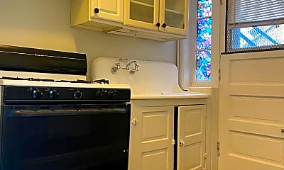 Kitchen, 1615 Ridgefield Rd, 1