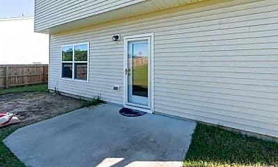 Building, 4817 Kitledge Dr, 2
