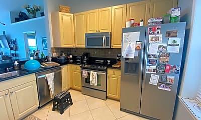 Kitchen, 1412 1st St N 304, 1
