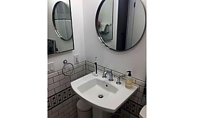 Bathroom, 1645 Emerald St 2H, 1