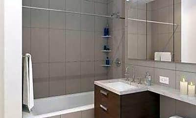 Bathroom, 233 E 35th St, 2