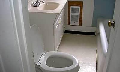 Bathroom, 1440 Ellis St, 2