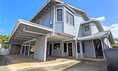 Building, 2144 Kanealii Ave A, 2