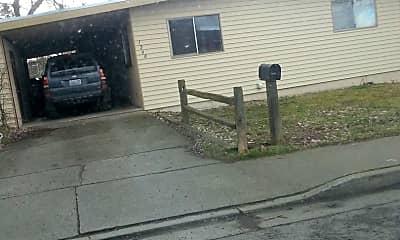 Building, 1240 NE Hillside Dr, 0