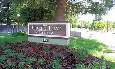 Green Leaf Meadows, 0