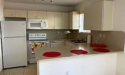 Kitchen, 11431 NW 93rd Ct 2, 1