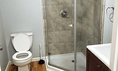 Bathroom, 116 Front St, 1