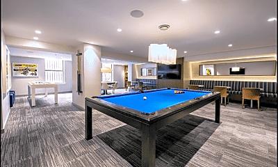Living Room, 330 River St, 2